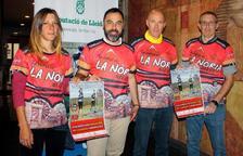 La 7a Cursa de la Nòria de Torrelameu espera més de 300 participants