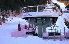 FGC licita el nou telecadira d'Espot amb previsió que entri en funcionament aquest novembre