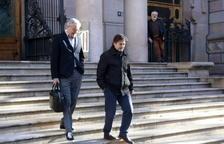 Tercer grau de la Generalitat a Oriol Pujol després de 2 mesos a la presó