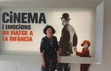 Emocions, nens i cinema