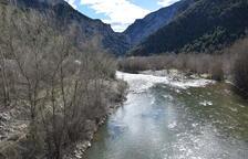 Impulsen una nova central hidroelèctrica a l'Alt Urgell