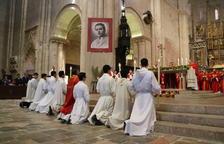 El leridano Marià Mullerat ya es mártir
