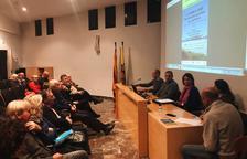 Una esportista d'elit promociona el Pallars Jussà