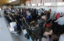 Quality Travel tanca la temporada a Alguaire sense cancel·lar ni un vol