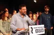 Estos son los 5 municipios de Lleida donde Front Republicà ha tenido más porcentaje de votos