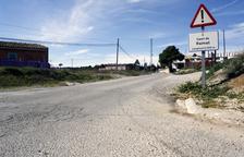 Alpicat destina 500.000 euros a renovar su red local de caminos