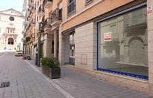 30.000 euros per a la implantació de nous comerços a les Borges