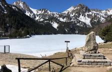 Rescats de muntanya a la Vall de Boí i Espot