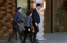 Oriol Pujol surt de la presó als dos mesos a l'obtenir el tercer grau