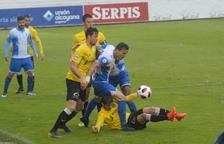El Lleida tampoco sabe ganar a otro colista