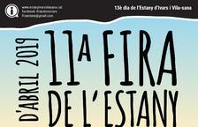 Arriba la 11a Fira de l'Estany d'Ivars d'Urgell