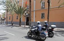 Detingut un home per l'assassinat de la seua parella a Alacant