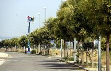 El Govern avala l'ampliació de la residència de Bell-lloc