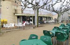 Adjudicada la reforma del bar Kiosk de les Borges per 313.000 euros