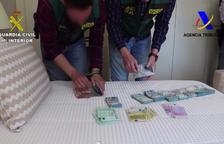 Detingut un lleidatà per la major trama de frau amb l'IVA del gasoil