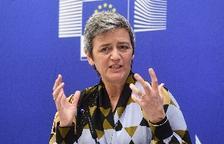 Bruselas acusa a seis empresas de videojuegos de geobloquear contenidos en la UE