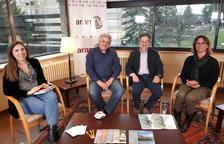 El Turisme de l'Aran a 'Eth Debat d'Aran TV'