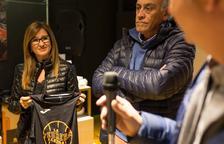 El Força Lleida supera amb claredat l'Araberri i aconsegueix la quarta victòria consecutiva al Barris Nord