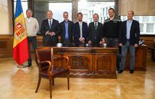 Andorra decide hoy quién dirigirá el país y liderará la asociación con la UE