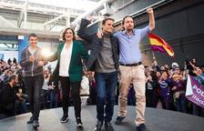 Escorcollen 'OkDiario' buscant gravacions de Villarejo