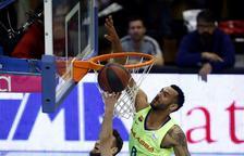 El Barça no falla a Lugo