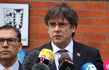 Puigdemont marca distàncies amb ERC, que veu clau evitar un pacte entre PSOE i Cs