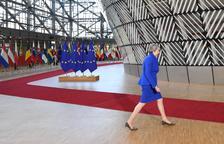 La UE acuerda prorrogar el Brexit al 31 de octubre y revisarlo en junio