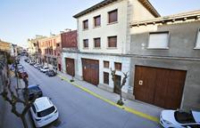 Guissona dedica Cal Santacreu a sala de arte para la integración social