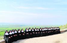 El turismo religioso atrae a 6.500 personas en Aitona