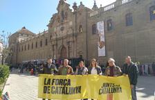 JxCat exigeix el traspàs a la Generalitat de la línia de tren de Manresa