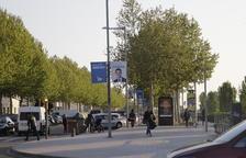 La propaganda tradicional es manté viva a Lleida
