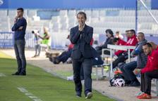 El Lleida se autodescarta