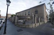 El Obispado de Lleida autoriza el inicio de las obras de rehabilitación de la iglesia de Algerri, que se alargarán medio año