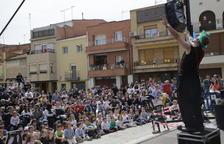 El Buuuf d'Alcoletge guanya públic, sobretot adult