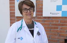 Mercè Agustí: «Necesitamos más médicos»