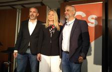 """Carrizosa acusa PP i PSOE de donar al nacionalisme """"carta blanca per robar"""""""