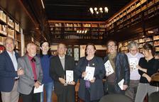 Presenten la primera antologia de la poesia lleidatana
