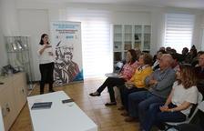 L'IEI donarà suport a la publicació del premi Moncada de Mequinensa