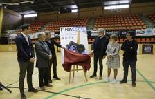 El Lleida Llista demana a l'afició que acudeixi a l'Onze de Setembre per aconseguir el segon títol continental
