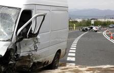 Un muerto y dos heridos en un choque entre dos vehículos en Altafulla