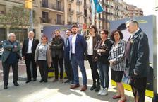 ERC, per una llei per als presos i el PSOE rebutja l'autodeterminació