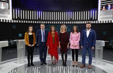 La JEC veta el debat a 5 i autoritza una roda de premsa de Junqueras