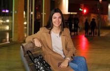 Gemma Prenafeta: «Queremos conectar ciudades»