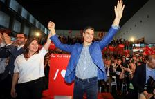Pedro Sánchez decideix ara anar tan sols al debat a quatre a RTVE