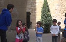 VÍDEO. Diverses poblacions de la Segarra gaudeixen dels casals de Setmana Santa