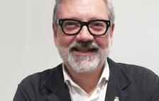 Fèlix Larrosa: «Eleccions? Cregui'm, sóc més alcalde que candidat»