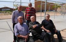 Vallfogona de Balaguer, un municipi d'extrems