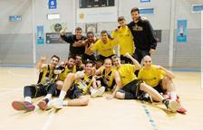 El Pardinyes serà l'amfitrió de la Final Four de la Lliga EBA