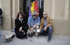 Lleida homenajea a las víctimas del horror nazi