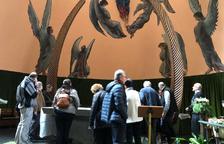 Semana cultural sobre la iglesia de El Pont de Suert